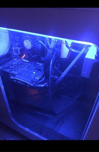 PC Gaming Ordenador Gaming Sobremesa