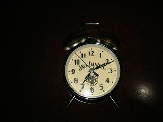 reloj despertador cuerda