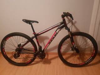 """bicicleta talla 29"""""""
