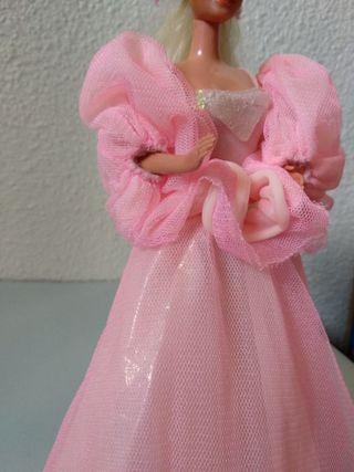 Conjunto Mozart de la serie Magic Dance de Barbie