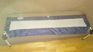 barrera protectora de cama infantil