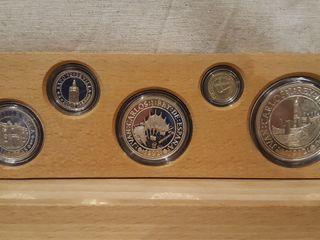 monedas V Centenario