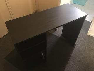 Office Desk - Black