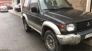 Mitsubishi Montero & pajero 1992