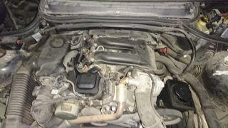 motor bmw 320d 150 2004 M47N204D4
