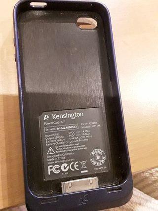017746fec3c Iphone 4 S de segunda mano en Cartagena en WALLAPOP