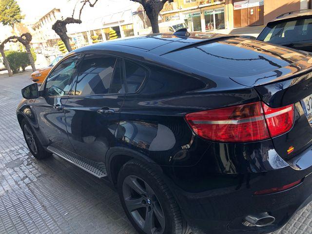 BMW X6 2009
