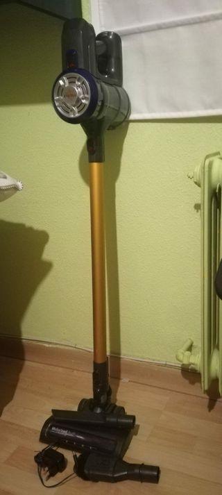 aspiradora sin cable