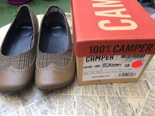 Zapatos Camper T.38 nuevos