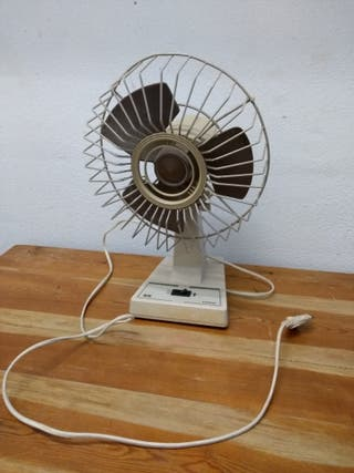Ventilador vintage Kendal