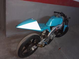 Aprilia RS Circuito