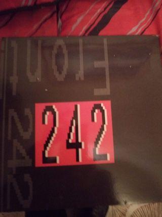 vinilo front 242