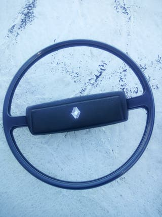 volante Renault r7 siete gtl