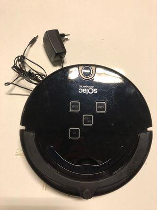 Robot aspirador Solac Ecogenic