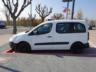 Peugeot Partner Tepee 1.6HDi Access 92