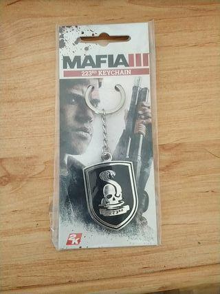 llavero mafia iii
