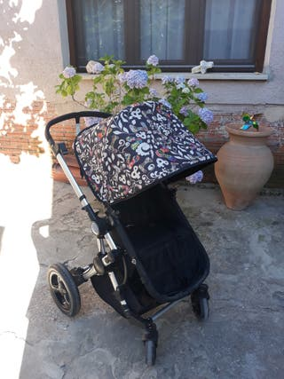 CARRITO BABY ACE LUXE
