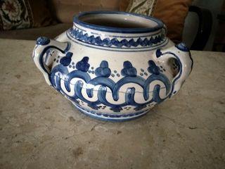 Jarra cerámica Muel