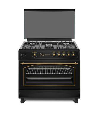 Cocina de gas con horno nueva