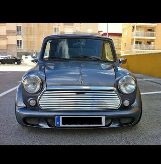 Mini Morris 1000