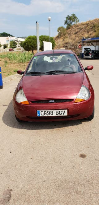 Ford Ford Ka 2001