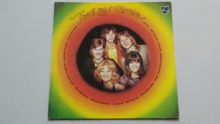 """Lp vinilo THE NEW SEEKERS """"CIRCLES"""