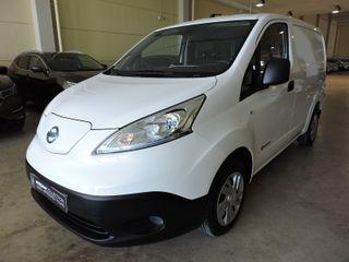 Nissan NV200 2016 ELECTRICA