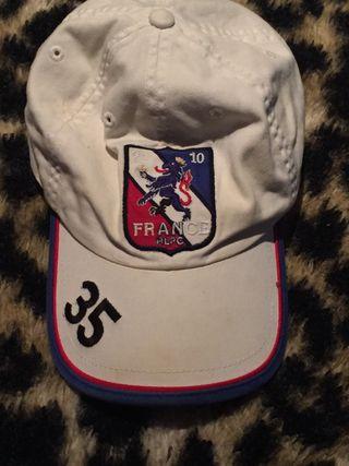 Gorra France 35 Ralph lauren