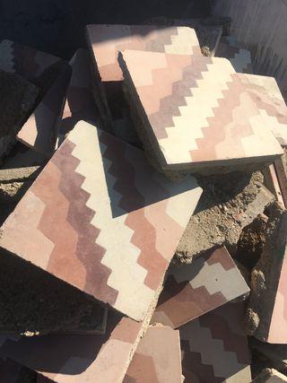 Baldosas mosaicas