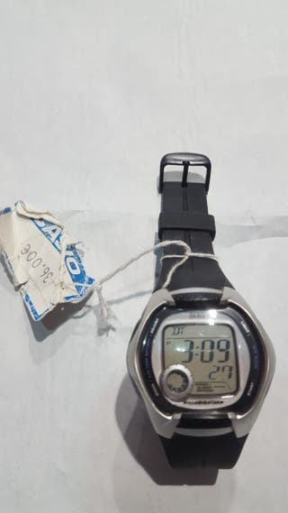 Reloj Segunda Correa Del Wallapop Mano El Alcor En Casio Viso De gbYf7y6