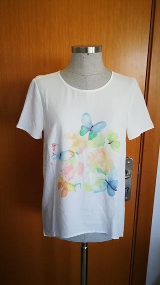 Camiseta m/co