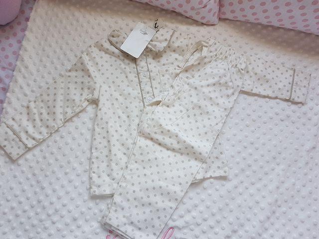 52dc88e886 Pijama franela bebe NUEVO!!! de segunda mano por 3 € en Caleta de ...