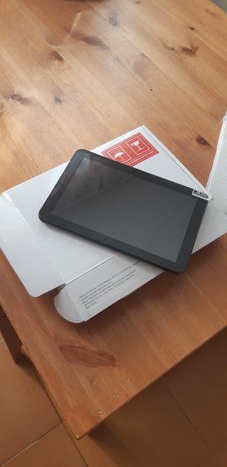 tablet de 8 pulgadas nueva