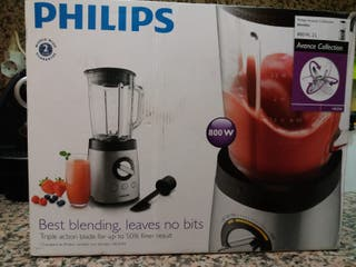 Batidora de vaso Philips (blender)