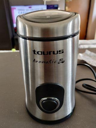 molinillo de café Taurus 150