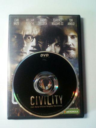 Película DVD - Civility
