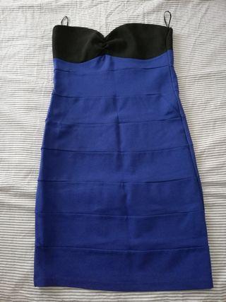 Vestido de chica Talla M-L.