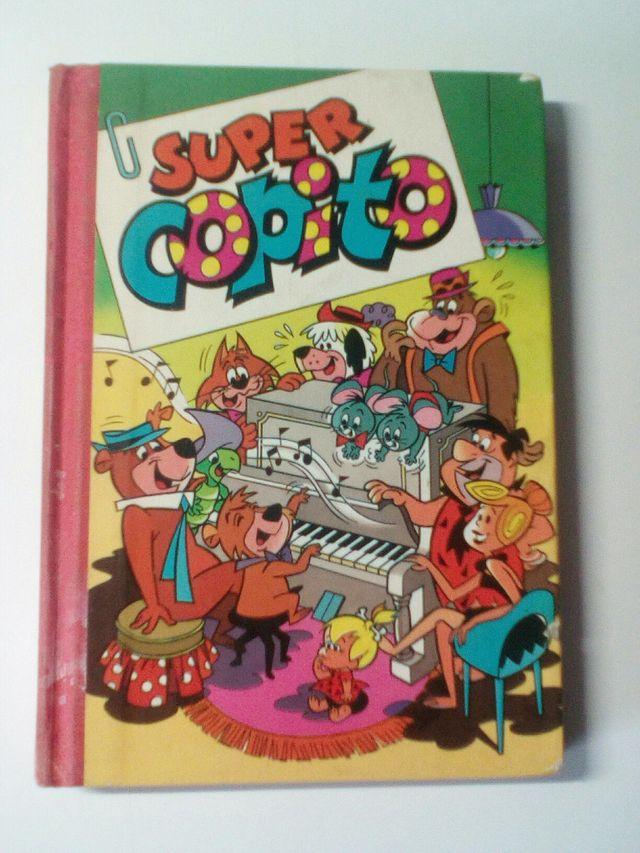 Libro - Super Copito N.5