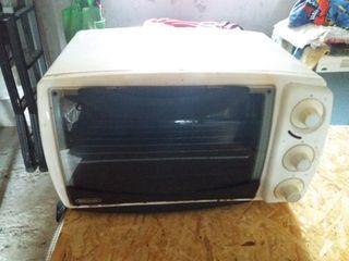 horno electrico