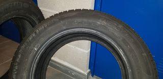 Dos(2 )neumáticos 185/60 R14 82H