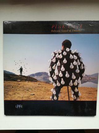 Discos LP de Pink Floyd