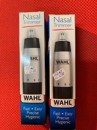 Higienic nasal Whal para hombre ( NUEVO )
