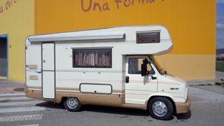 Fiat Ducato 1990