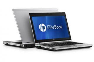 Ordenador portatil HP I5 + 4GB DDR + 320GB HDD