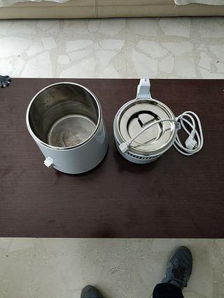 Destiladora de agua de 4 litros