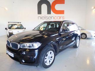 BMW X5 SDRIVE 25DA 2014