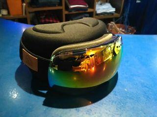 gafas snow nueva