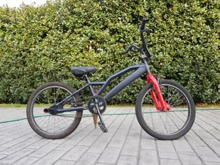 Monty 7005 BMX Aluminio