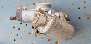 Carburador IRZ 22H1 cuba inclinada completo