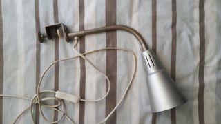 Lámpara de trabajo/lectura KVART IKEA